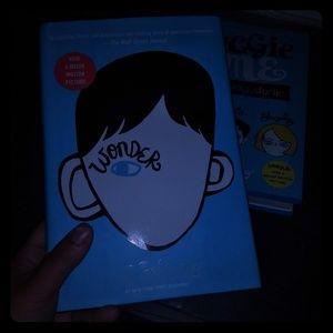 auggie books
